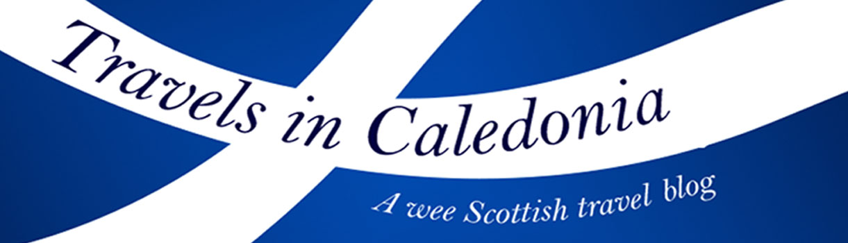 Travels in Caledonia