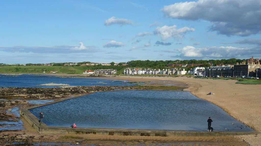 North-Berwick