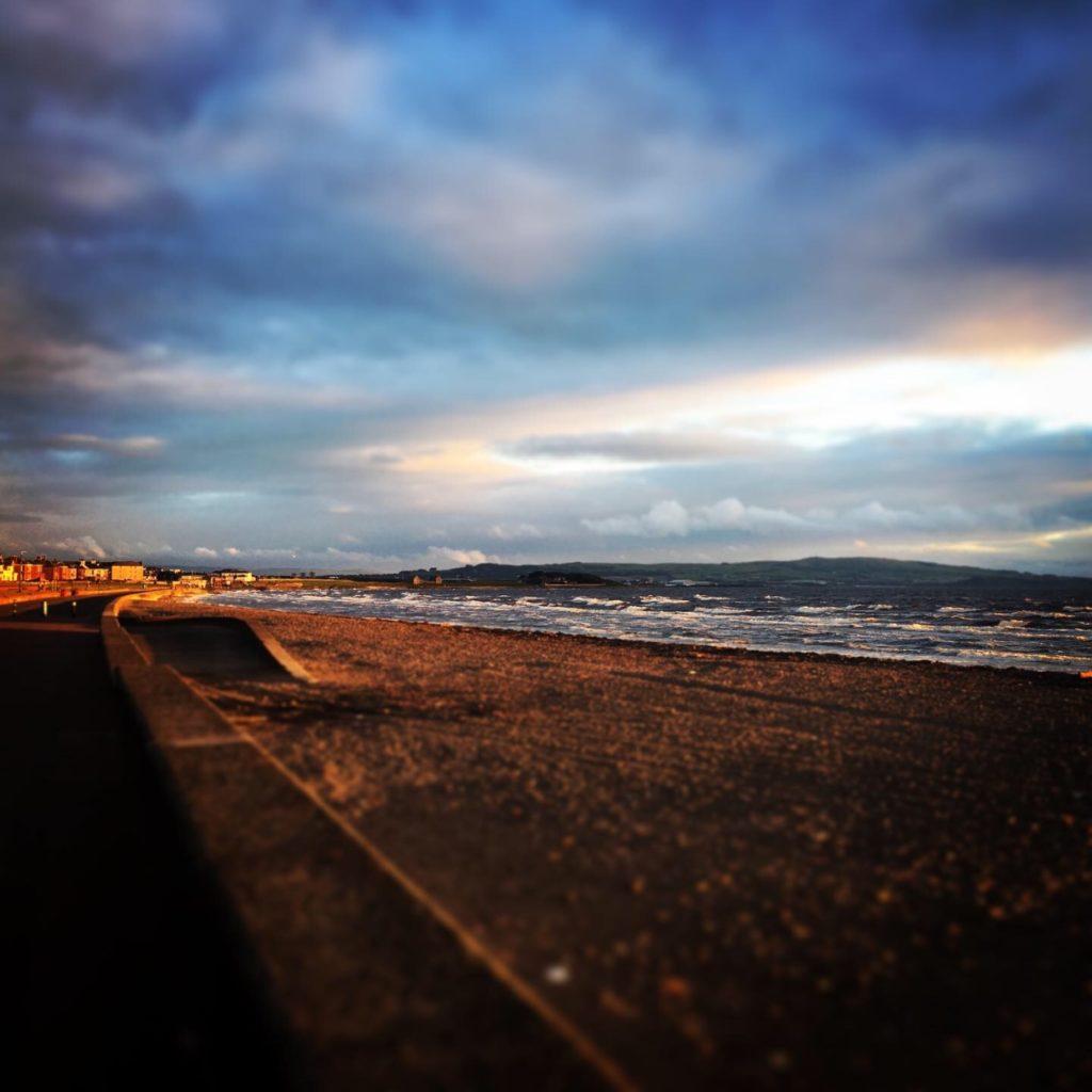 Prestwick-Beach-Ayrshire