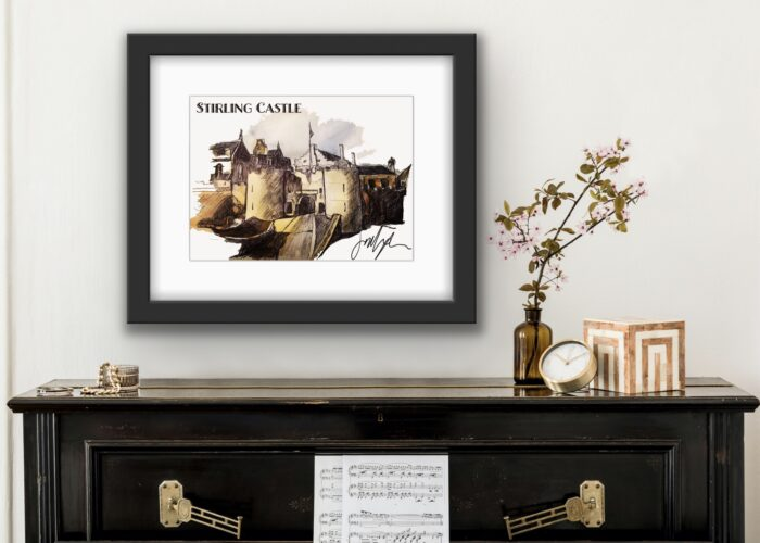 stirling-castle-print-by-jane-meighan